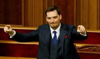 Ukrajinský premiér Hončaruk rezignoval. Vládní kabinet čekají velké změny