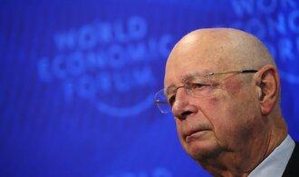 """""""Nový světový chaos"""". Globální lídři míří do Davosu"""