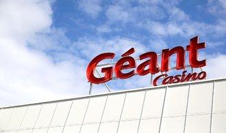 Křetínský s Tkáčem zvýšili podíl ve francouzské skupině Casino, mají přes pět procent