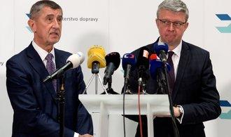 Babiš znovu otočil: odvolaný Kremlík náměstkem nebude, resorty se neslučují