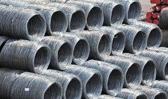 Trumpova tarifní válka. USA zavedou cla už i na produkty z oceli a hliníku