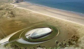 Rolls-Royce plánuje výrobu malých jaderných reaktorů. První chce provozovat do roku 2029