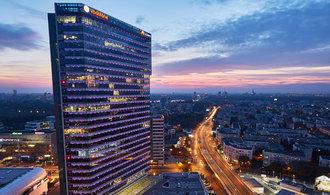 CPI investovala miliardy do vlastníka kancelářských center v Polsku a Rumunsku