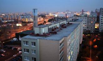 Průměrný nájem v Praze loni klesl. Na kolik?