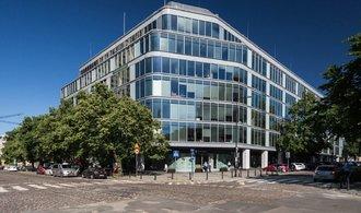 CPI pokračuje v polské expanzi, koupila další kancelářskou budovu ve Varšavě