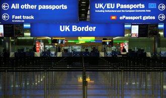 Češi po brexitu: masový návrat ze Spojeného království se nečeká