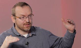 Michal Bláha: Babiš zneužil hackathon, ukradl si ho pro sebe