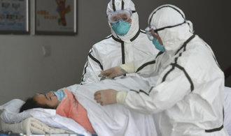 Koronavirus má více obětí než SARS. Jejich počet překročil 360