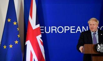 Johnson po brexitu ohlásil vládní rošádu, odcházejí čtyři ministři, o post přišel i generální prokurátor