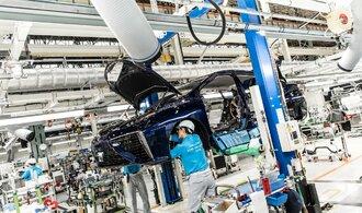¿El fin de los motores de combustión interna?  Autoland está en peligro de un escenario negro.  Europa quiere volverse verde más rápido