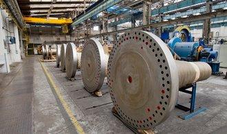 Prodej strojíren Pilsen Steel finišuje. Torzo jejich byznysu převezme německá skupina