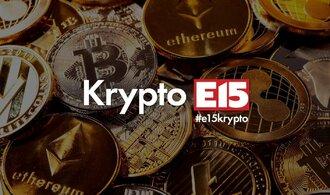 NA TISÍC PROCENT: Bitcoin z portfolia E15 posílil téměř na dvojnásobek. A nastává dilema