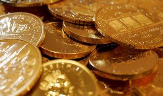 Vládce skupiny PPF Petr Kellner vydělává na zlatě miliardy korun