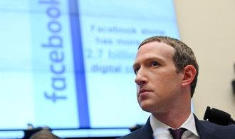 Za zprávy nedostanete ani cent, vzkazuje Facebook australským médiím
