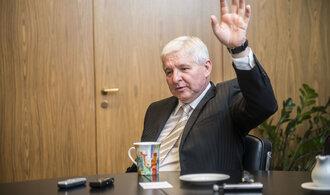 Žádná důchodová reforma není možná, je to jen chiméra akademiků, řekl Rusnok