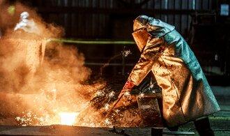 Gupta investuje do ostravské huti 19 miliard. Jako první v Evropě má vyrábět ocel novou metodou