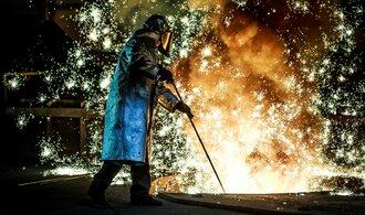 Liberty versus ArcelorMittal. Giganti se v ostravské huti dohadují o ceny energií