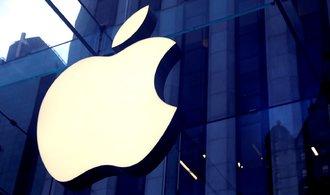 Apple kvůli koronaviru zavírá některé americké prodejny. Akcie firmy reagují propadem