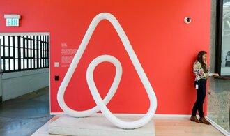 Airbnb získá od nových investorů miliardu dolarů