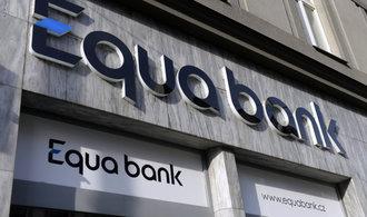 Equa bank prodala velkým hráčům balík bondů zajištěných hypotékami