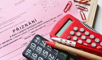 Změny daní zvýší příjmy, kritizují dopad na rozpočet