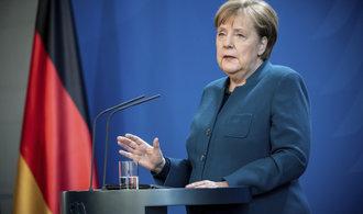 Německé hospodářství zažívá šok. Podnikatelská nálada je nejhorší od krize