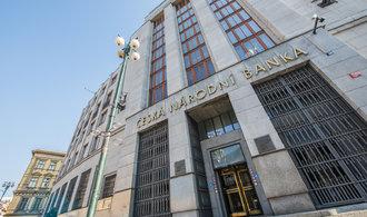 Březnový pád sazeb letos připraví banky o desítky miliard