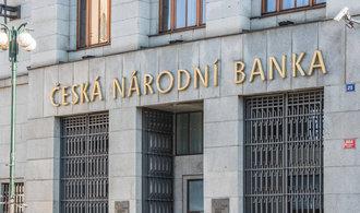 Akcie, měny & názory Františka Táborského: Kdy ČNB nakoupí dluhopisy