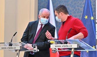 Glosa Petra Peška: Krize nekrize, politik nepolitik