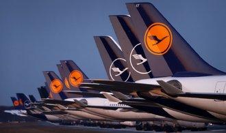 Záchranný balík pro Lufthansu vyvolá útok nízkonákladových rivalů. V byznysu i u soudů