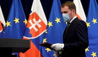 Agentura Fitch snížila kvůli koronaviru rating Slovenska