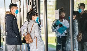 Nezaměstnanost v dubnu podle MPSV vzrostla na 3,4 procenta