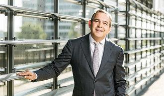 Znárodňování zvedá akcionáře ze židlí, říká šéf Monety Tomáš Spurný