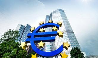 ECB se rozhodla výrazně rozšířit program nákupu dluhopisů