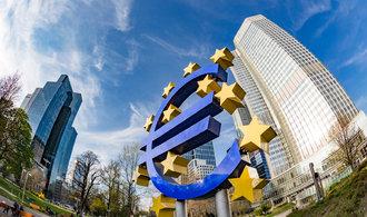 Akcie, měny & názory Jany Steckerové: Inflace dotlačí ECB k dalším krokům