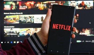 Česko má na Netflixu více titulů než USA. A největší podíl těch nejhůře hodnocených