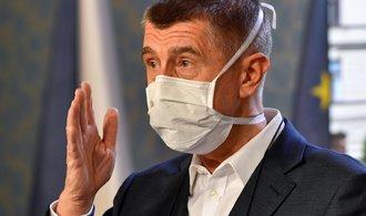 Glosa Petra Peška: Babišův sen o firmě