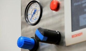 Máme poptávky z řady zemí, říká výrobce nového českého plicního ventilátoru