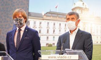 Česko exceluje jen ve slibech, pomoc je využívána ke zvýšení osobního PR, říká ekonomka Helena Horská
