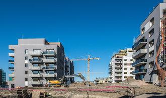 Nový stavební zákon míří do legislativní rady vlády, sněmovna by jej měla řešit v září