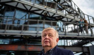 Na dostavbu Dukovan si už žádná česká firma nesáhne, tvrdí podnikatel Světlík