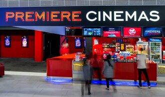 Čeká nás dlouhé bolestivé období, říká spolumajitel multikin Premiere Cinemas