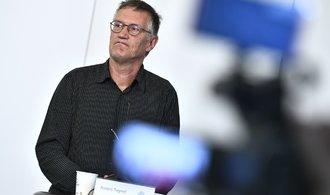 Hlavní švédský epidemiolog: Covid-19 není nemoc, která zmizí