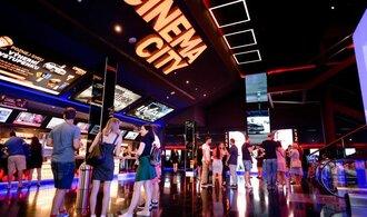 Cinema City se rozhodla otevření svých kin odložit