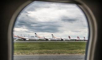 Letiště Praha chce výhody ze státní pomoci Smartwings. Navrhlo podmínky