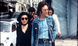 Výročí týdne: 40 let od smrti Johna Lennona