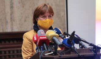 Koronavirus nám ukázal, že pandemie může přijít kdykoliv, říká hlavní hygienička Rážová