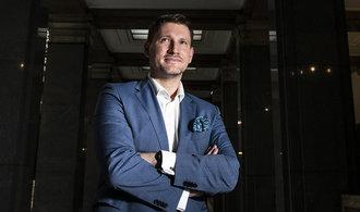 Šéf Českých drah Nebeský: Účet bude ještě velký