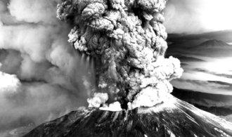 Nejhorší erupce dějin USA: před 40 lety vybuchla Mount St. Helens, zničila území větší než Praha