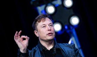 Tesla předstihla Toyotu a je nejhodnotnější automobilkou světa